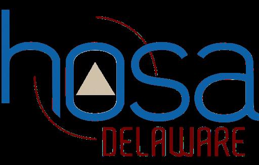 HOSA Delaware logo.png