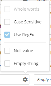 Use RegEx.PNG