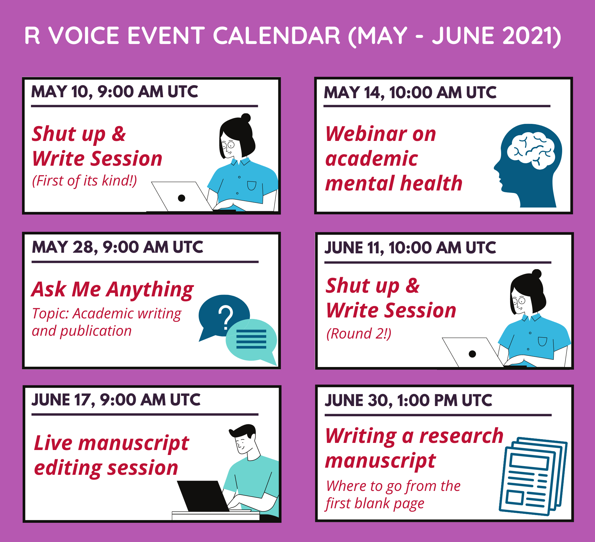 R Voice Events Calendar (May to June 2021).png