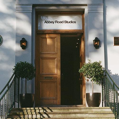 Abbey Road Series