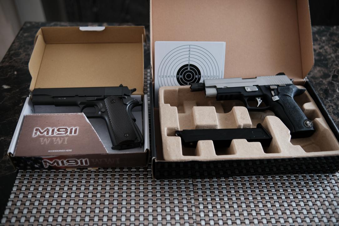 Airsoft Pistols 2.JPG